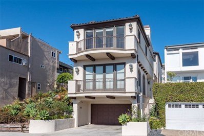 1744 Hermosa Avenue, Hermosa Beach, CA 90254 - MLS#: SB20162367
