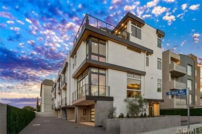 1440 N Curson UNIT 3, Los Angeles, CA 90046 - MLS#: SB20164498