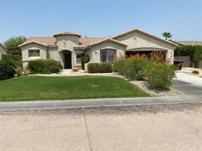 952st W Mira Grande, Palm Springs, CA 92262 - MLS#: SB20165690