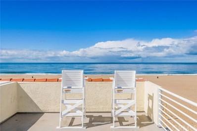 72 The Strand UNIT 5, Hermosa Beach, CA 90254 - MLS#: SB20169113