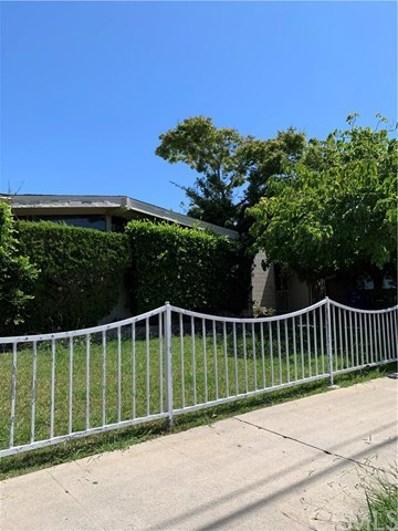16204 S Orchard Avenue, Gardena, CA 90247 - MLS#: SB20170954