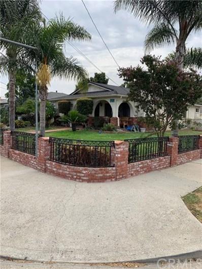 1458 W 214th Street, Torrance, CA 90501 - MLS#: SB20171684