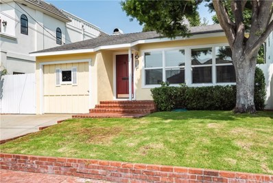641 27th Street, Manhattan Beach, CA 90266 - MLS#: SB20174860