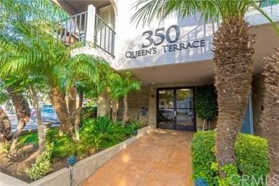350 Cedar Avenue UNIT 409, Long Beach, CA 90802 - MLS#: SB20178687