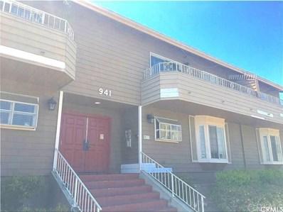 941 Elm Avenue UNIT 4, Long Beach, CA 90813 - MLS#: SB20179968