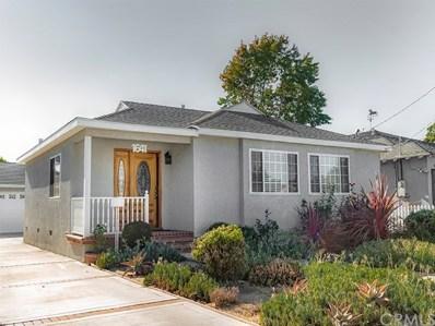 1641 Greenwood Avenue, Torrance, CA 90503 - MLS#: SB20180494