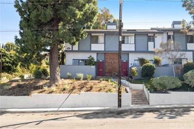 1802 262nd Street UNIT 150, Lomita, CA 90717 - MLS#: SB20181644