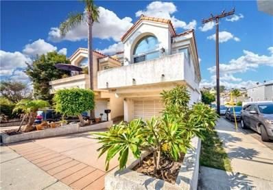 1547 Ford Avenue, Redondo Beach, CA 90278 - MLS#: SB20183169