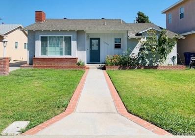 10916 Cord Avenue, Downey, CA 90241 - MLS#: SB20184092