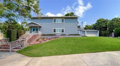15117 El Soneto Drive, Whittier, CA 90605 - MLS#: SB20186527