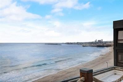 601 Esplanade UNIT B, Redondo Beach, CA 90277 - MLS#: SB20188992