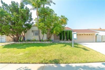 3831 S Burnside Avenue, Baldwin Hills, CA 90008 - MLS#: SB20190093
