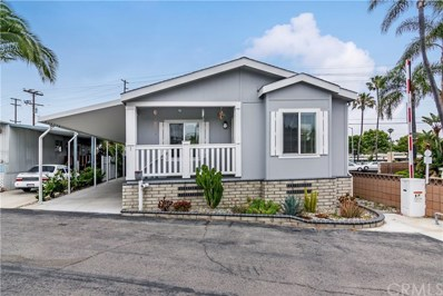 2550 Pacific Coast Highway UNIT 1, Torrance, CA 90505 - MLS#: SB20194361