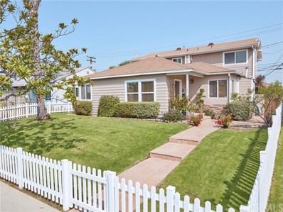 1125 E Acacia Avenue, El Segundo, CA 90245 - MLS#: SB20194535