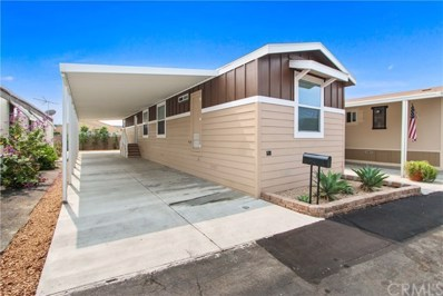 22600 Normandie Avenue UNIT 24, Torrance, CA 90502 - MLS#: SB20196716