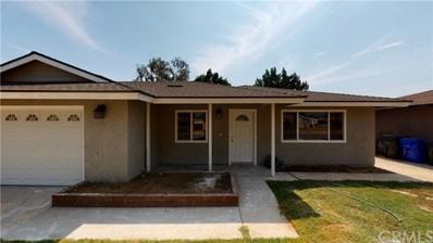 9921 Candlewood Street, Rancho Cucamonga, CA 91730 - MLS#: SB20196807