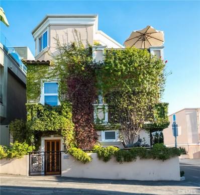 112 23rd Place, Manhattan Beach, CA 90266 - MLS#: SB20197971