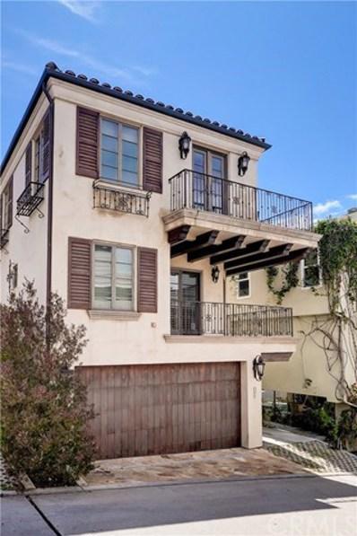 3105 Alma Avenue, Manhattan Beach, CA 90266 - MLS#: SB20213387