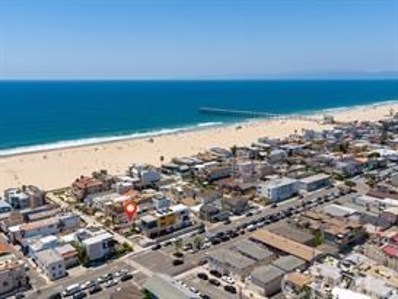 47 6th (aka 42 7th Court) Street, Hermosa Beach, CA 90254 - MLS#: SB20218738