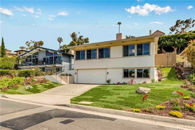 344 Via Almar, Palos Verdes Estates, CA 90274 - MLS#: SB20226612