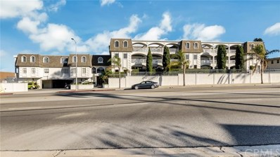 2020 S Western Avenue UNIT 5, San Pedro, CA 90732 - MLS#: SB20228445