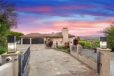 2800 Colt Road, Rancho Palos Verdes, CA 90275 - MLS#: SB20229939