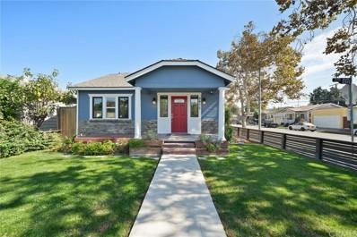5472 3rd Avenue, Los Angeles, CA 90043 - MLS#: SB20230659