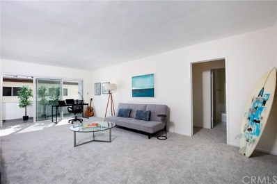 8710 Delgany Avenue UNIT 20, Playa del Rey, CA 90293 - MLS#: SB20233000