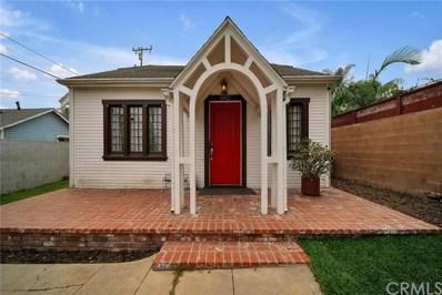 1140 E 66th Street, Inglewood, CA 90302 - MLS#: SB20233272