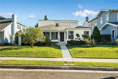 1412 Hill Street, Santa Monica, CA 90405 - MLS#: SB20238480