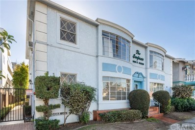 1100 E Ocean Boulevard UNIT 9, Long Beach, CA 90802 - MLS#: SB20240206