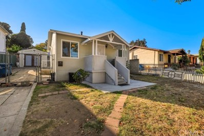 1209 N Chester Avenue, Inglewood, CA 90302 - MLS#: SB20241037