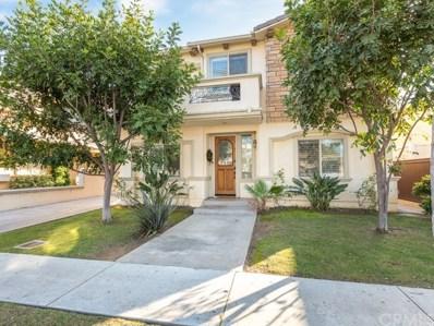 2416 Grant Avenue UNIT A, Redondo Beach, CA 90278 - MLS#: SB20242982
