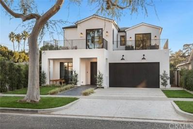 4135 Van Buren Place, Culver City, CA 90232 - MLS#: SB20250253