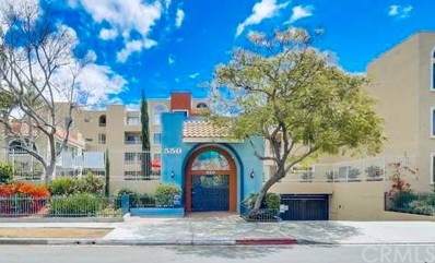550 Orange Avenue UNIT 133, Long Beach, CA 90802 - MLS#: SB20251521