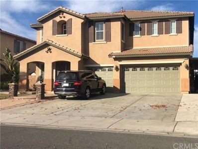 18388 Hidden Ranch Road, Riverside, CA 92508 - MLS#: SB20256940