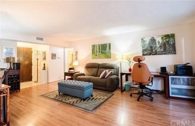 420 S Madison Avenue UNIT 110, Pasadena, CA 91101 - MLS#: SB20258450