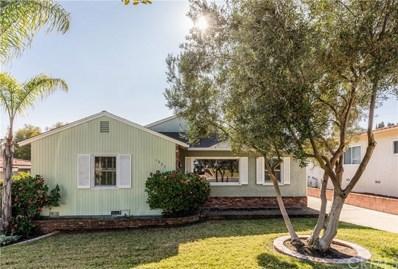 1327 S Helberta Avenue, Redondo Beach, CA 90277 - MLS#: SB20260522