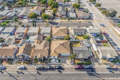 1057 Mcdonald Avenue, Wilmington, CA 90744 - MLS#: SB20261845