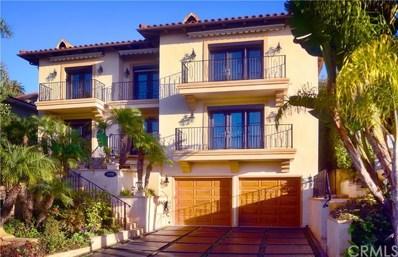 1608 Via Lazo, Palos Verdes Estates, CA 90274 - MLS#: SB20262944