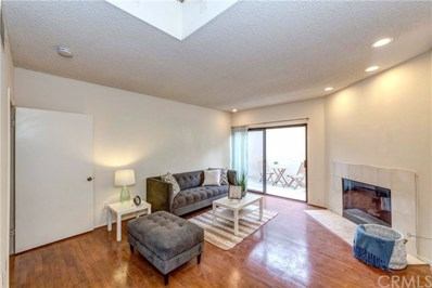 2306 Palos Verdes Drive W UNIT 103, Palos Verdes Estates, CA 90274 - MLS#: SB20263130