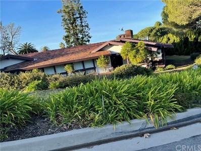 981 Paseo La Cresta, Palos Verdes Estates, CA 90274 - MLS#: SB20264782