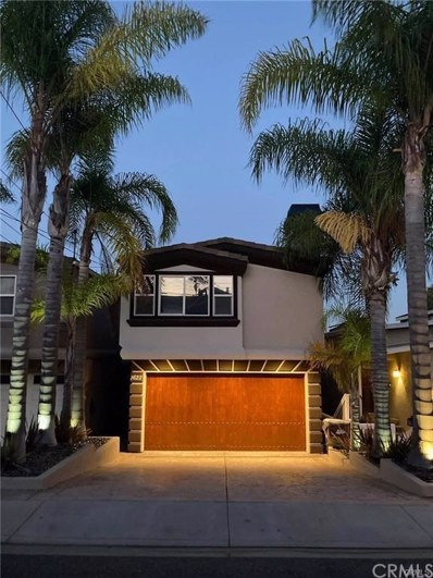 1622 Wollacott Street, Redondo Beach, CA 90278 - MLS#: SB21000554