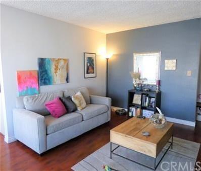 335 Cedar Avenue UNIT 416, Long Beach, CA 90802 - MLS#: SB21000860