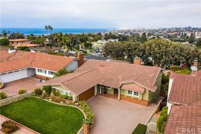 349 Calle Mayor, Redondo Beach, CA 90277 - MLS#: SB21001238