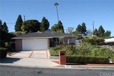 26645 fond du lac rd, Rancho Palos Verdes, CA 90275 - MLS#: SB21002556