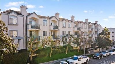 6922 Knowlton Place UNIT 204, Los Angeles, CA 90045 - MLS#: SB21005249
