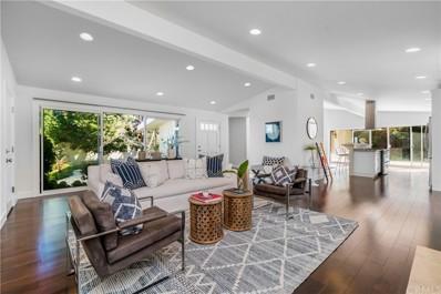 1568 Granvia Altamira, Palos Verdes Estates, CA 90274 - MLS#: SB21013670