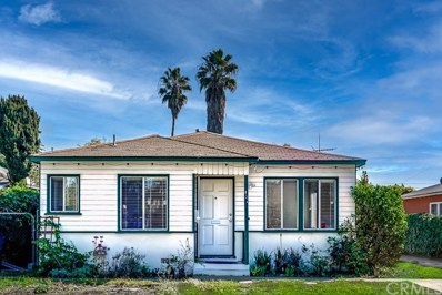 850 Coeur D Alene Avenue, Venice, CA 90291 - MLS#: SB21016847