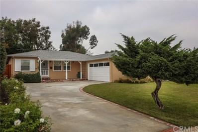 8101 Ramsgate Avenue, Westchester, CA 90045 - MLS#: SB21019670